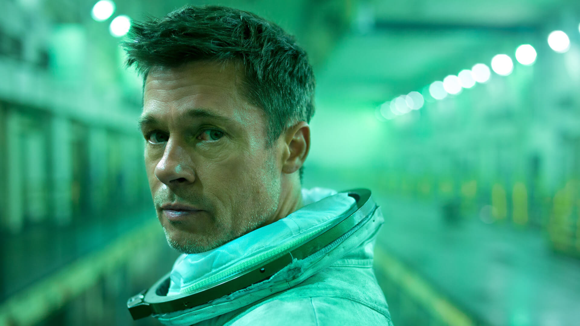 Ad Astra Review: Brad Pitt's Space Odyssey