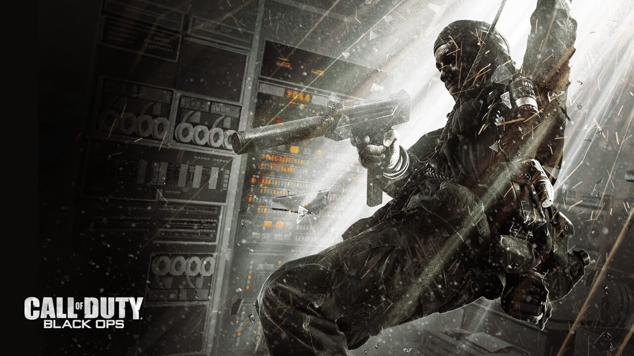 Call of Duty Mobile to Release October 1