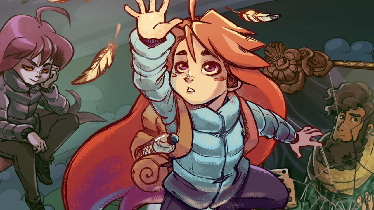 Celeste to Receive Free DLC in New Update