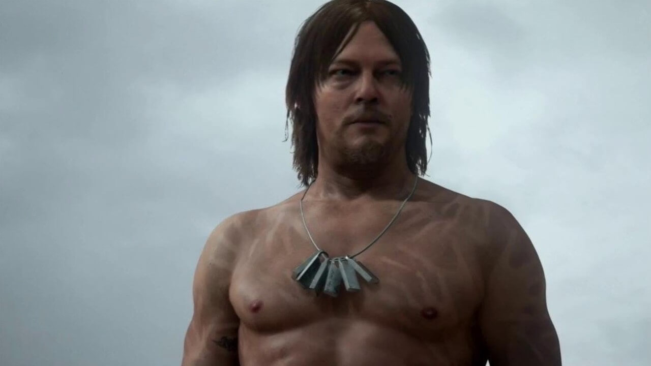 Death Stranding Coming to PC Summer 2020