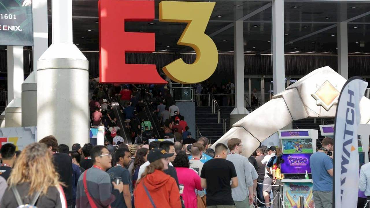 E3 2020 Pitch Makes the Event More Fan Friendly
