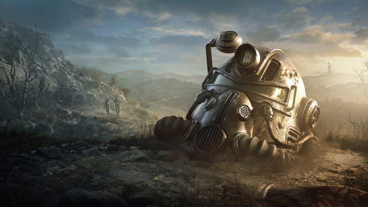 Fallout 76 Wearable Nuka Cola Helmet Has Been Recalled