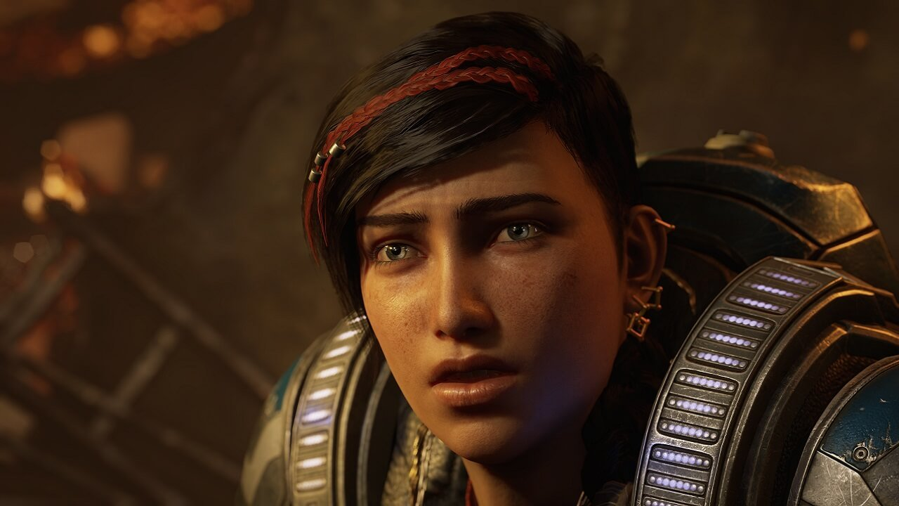 Gears 5 Review: A Welcome Return to an Expanding Universe