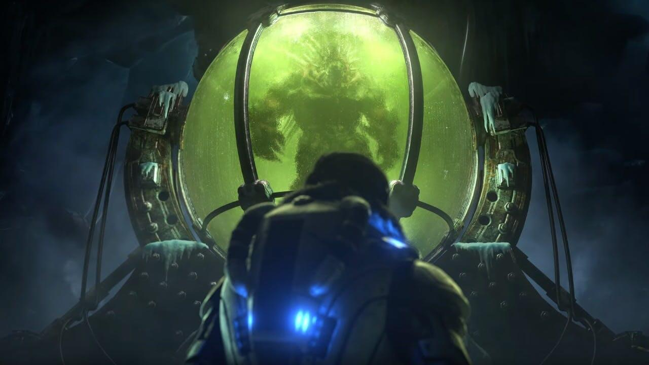 Gears 5 is Xbox Game Studios' Biggest Launch This Generation