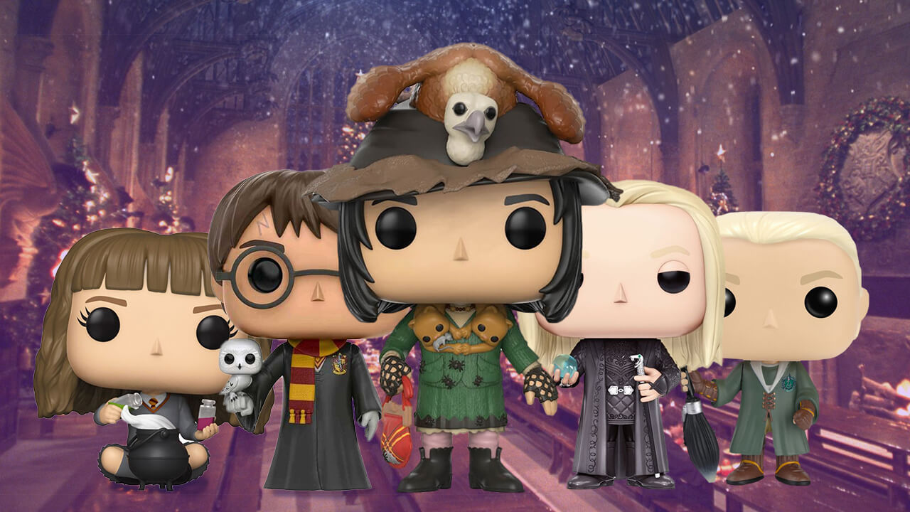 Funko and Warner Bros. Teaming Up for Animated Movie