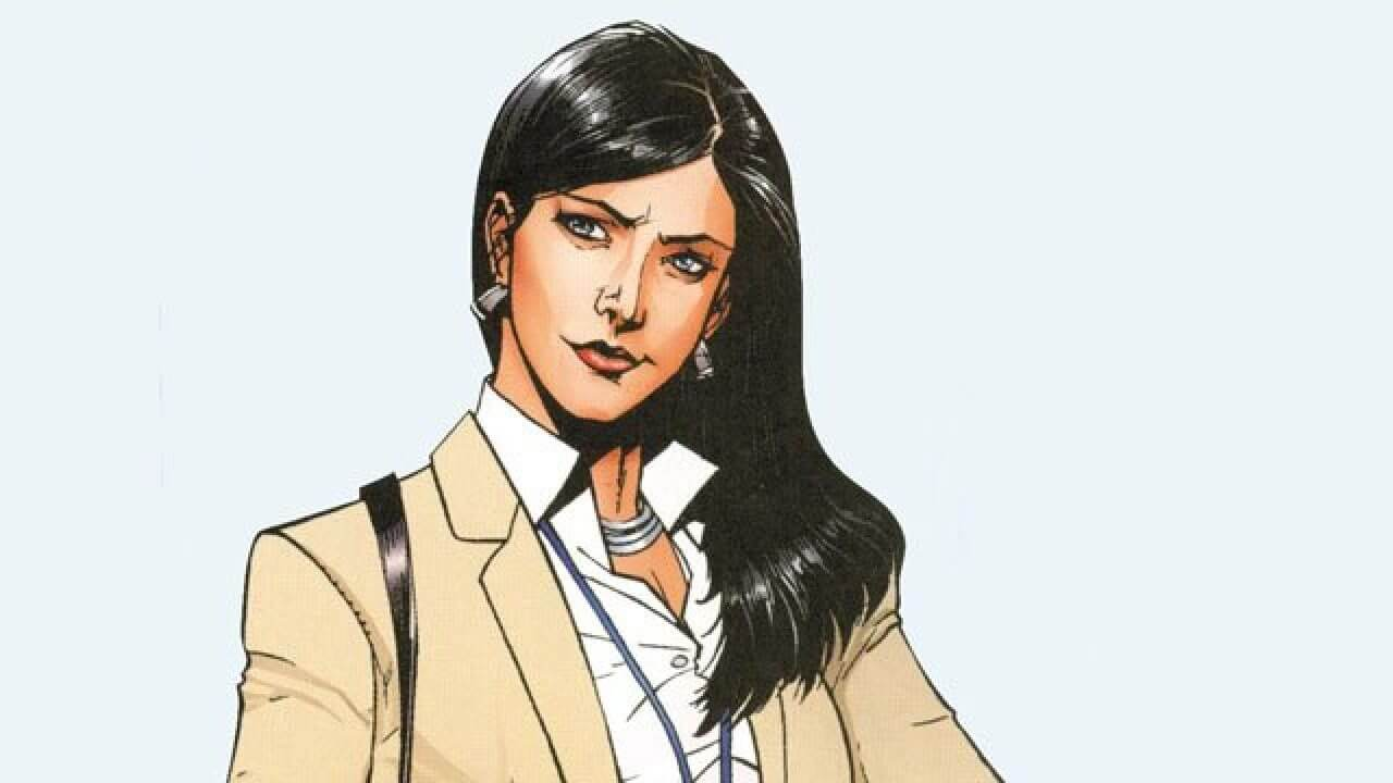 Lois Lane Discovers Classic DC Character is Alive