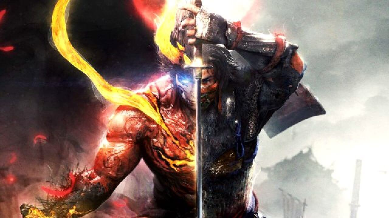 Nioh 2 Release Date Drops in One Action Packed TGS 2019 Trailer