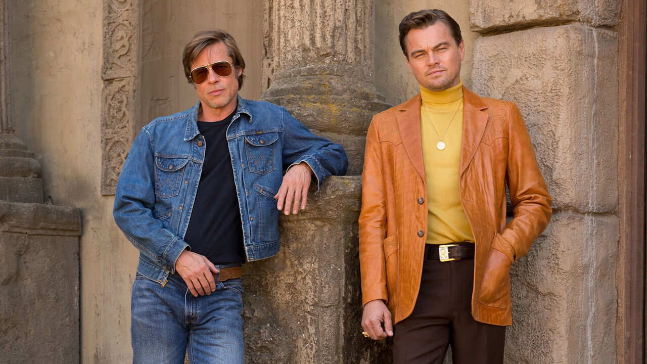 'Once Upon A Time In Hollywood' is Tarantino's 2nd Biggest Film