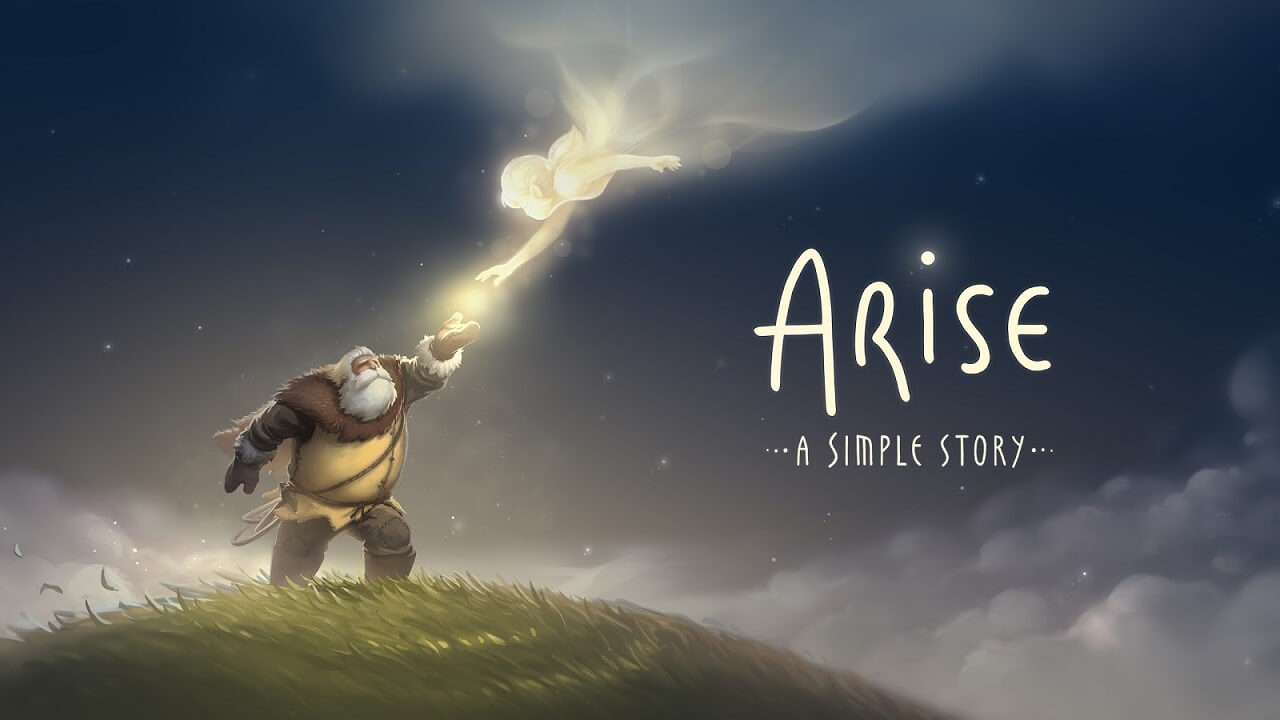 Arise: A Simple Story Gets A Release Date