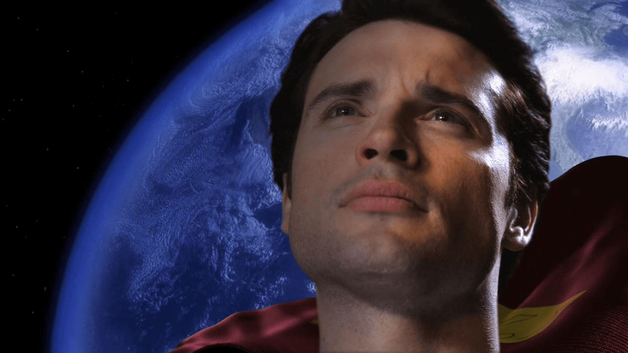 Smallville Star Tom Welling to Reprise Role in 'Crisis on Infinite Earths'