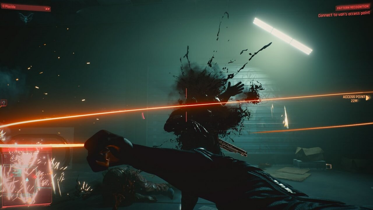 Cyberpunk 2077 Multiplayer Will Fit With The Lore