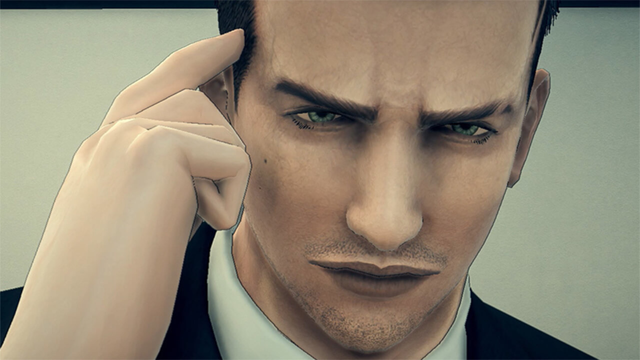 Deadly Premonition 2 Coming to Nintendo Switch