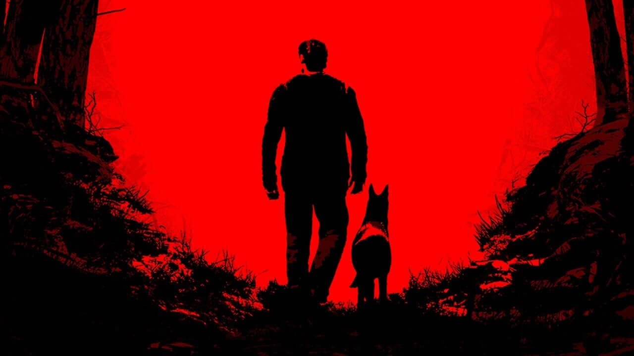Blair Witch Review: Any Game Is Better When You Can Pet the Dog