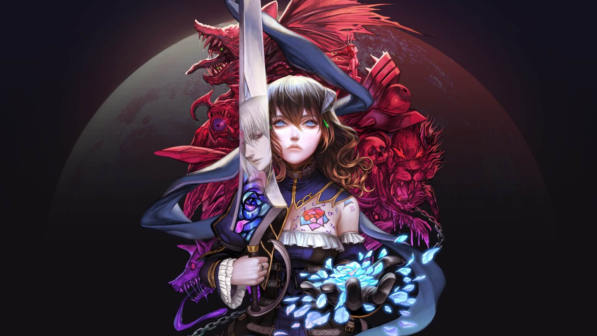 Bloodstained to Possibly Become a Series