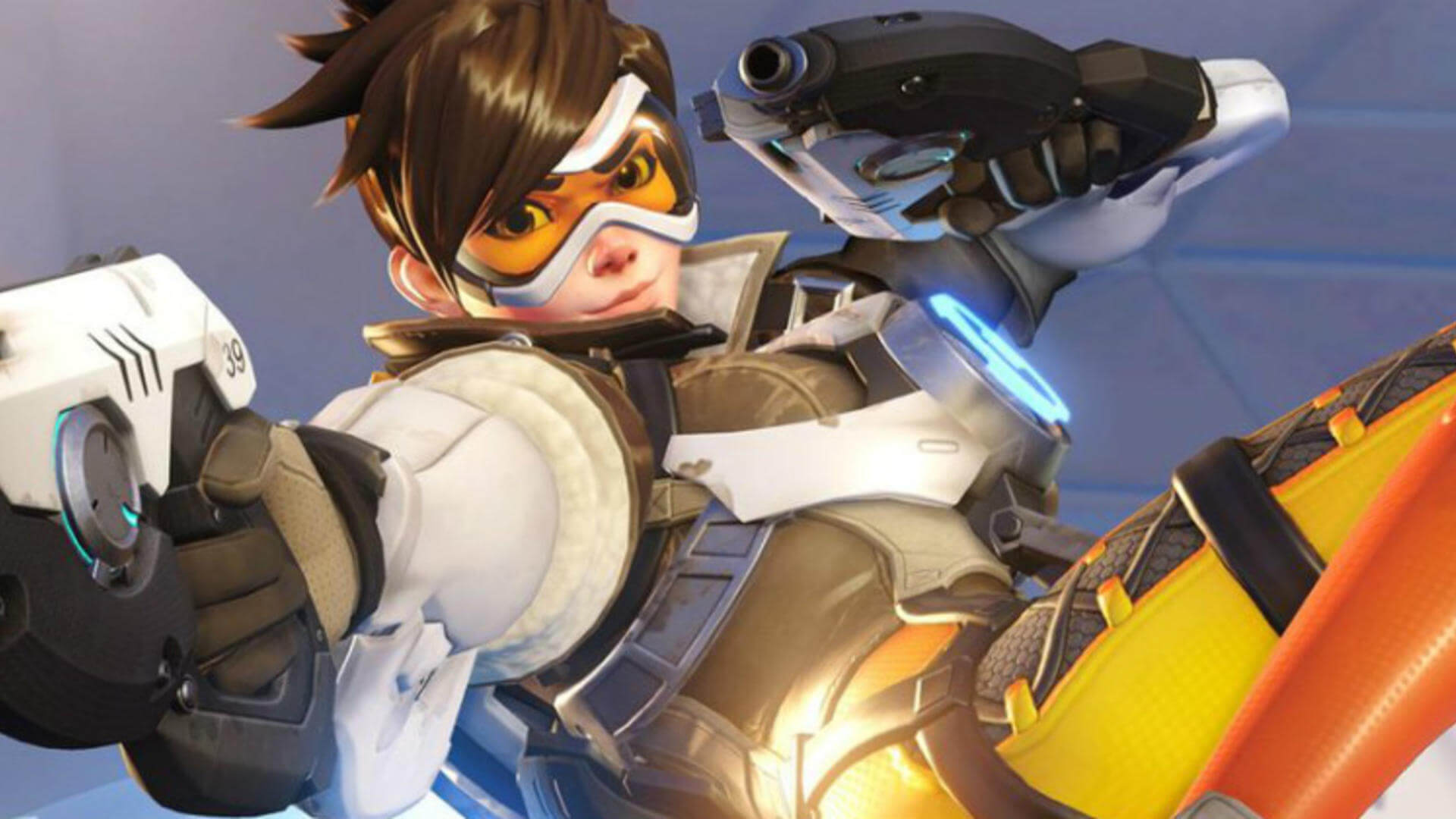 Overwatch Reportedly Coming to Switch