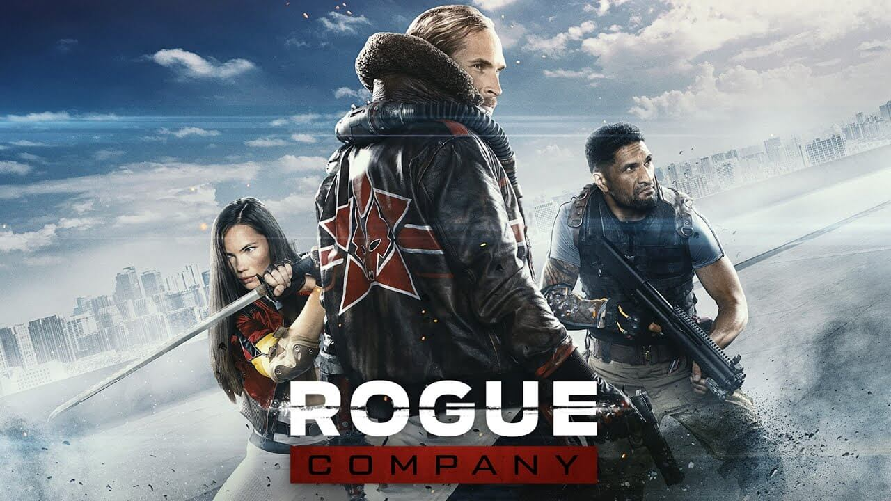 Rogue Company Update 1.74 Patch Notes