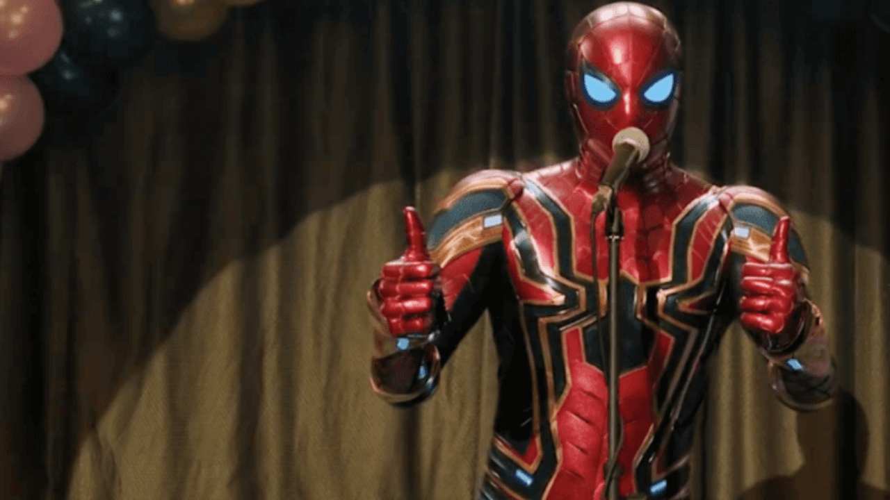 Here's Everything Coming to the MCU in Phase Four, Updated