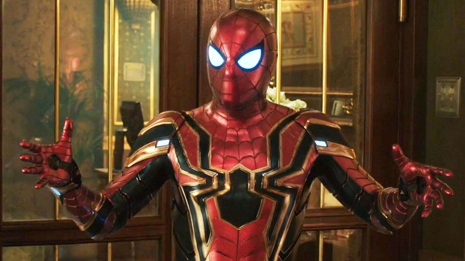 Disney and Sony Bringing Spidey Back to the MCU