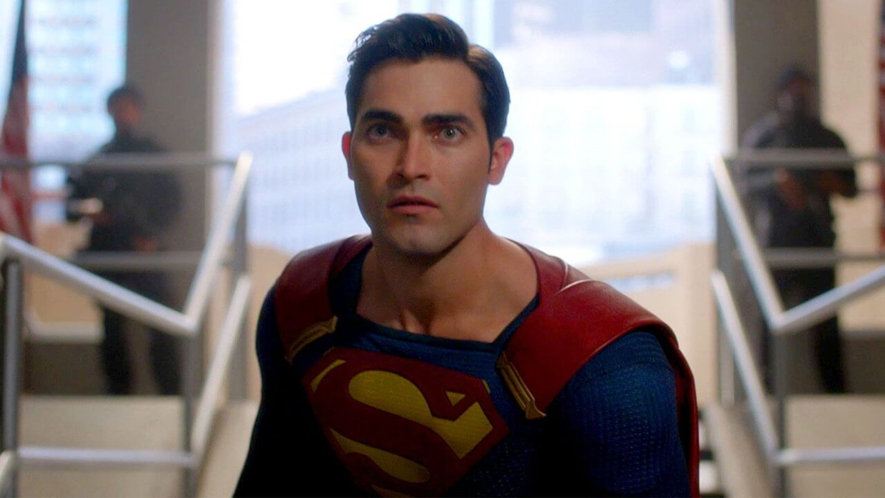 Superman and Lois CW Series Announced