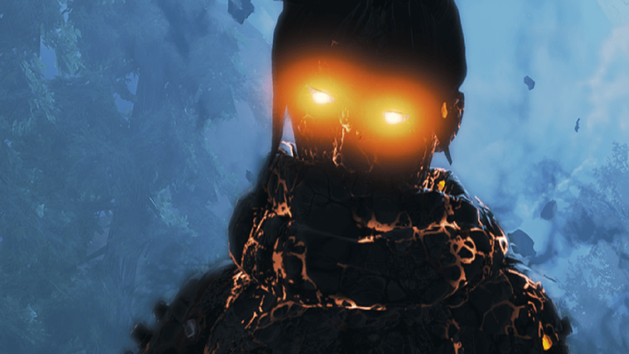 Apex Legends Halloween Event Fight or Fright Discovered