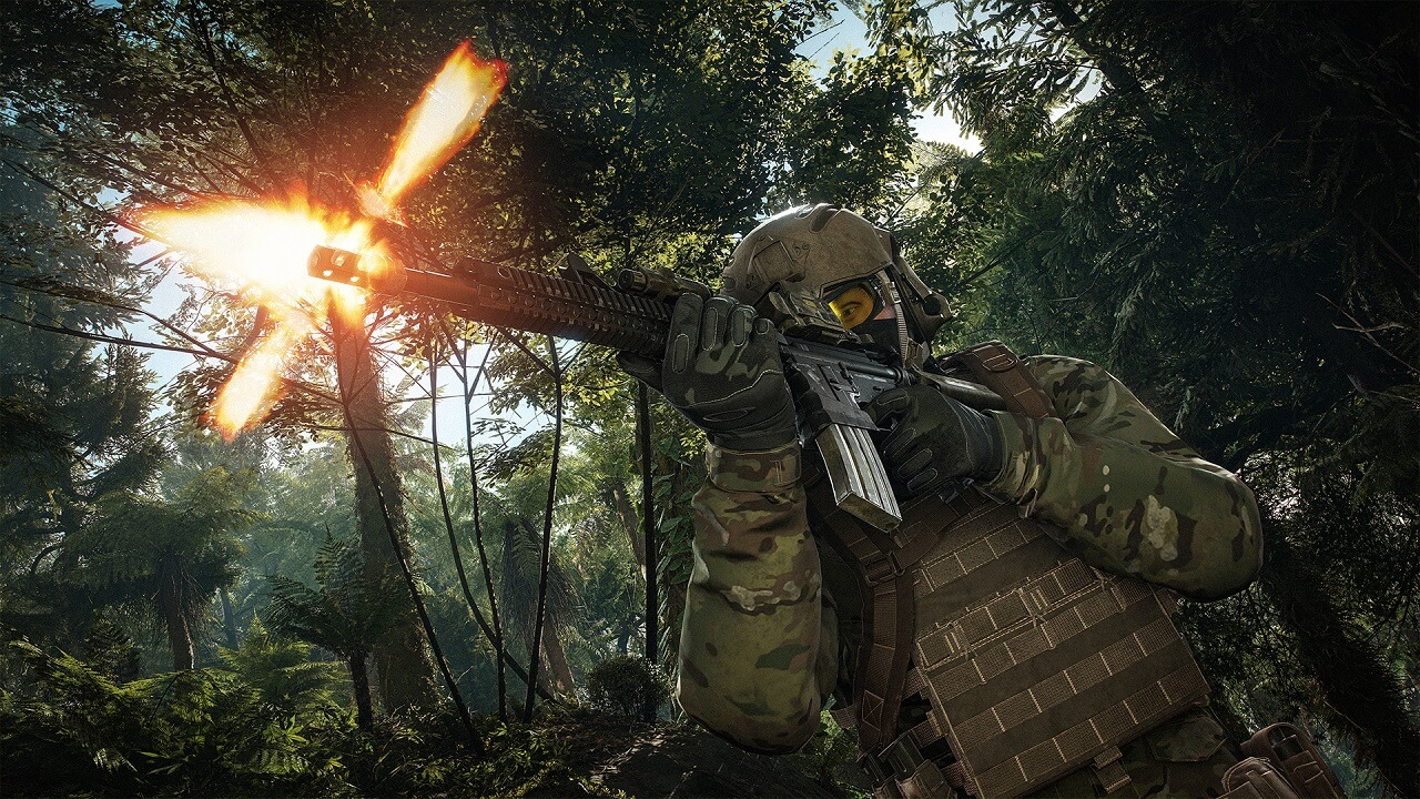 Ghost Recon Breakpoint Review: Fun in the Sun and Snow