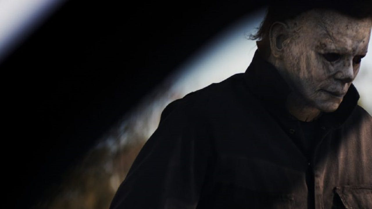 Halloween Kills: A First Look From Jamie Lee Curtis