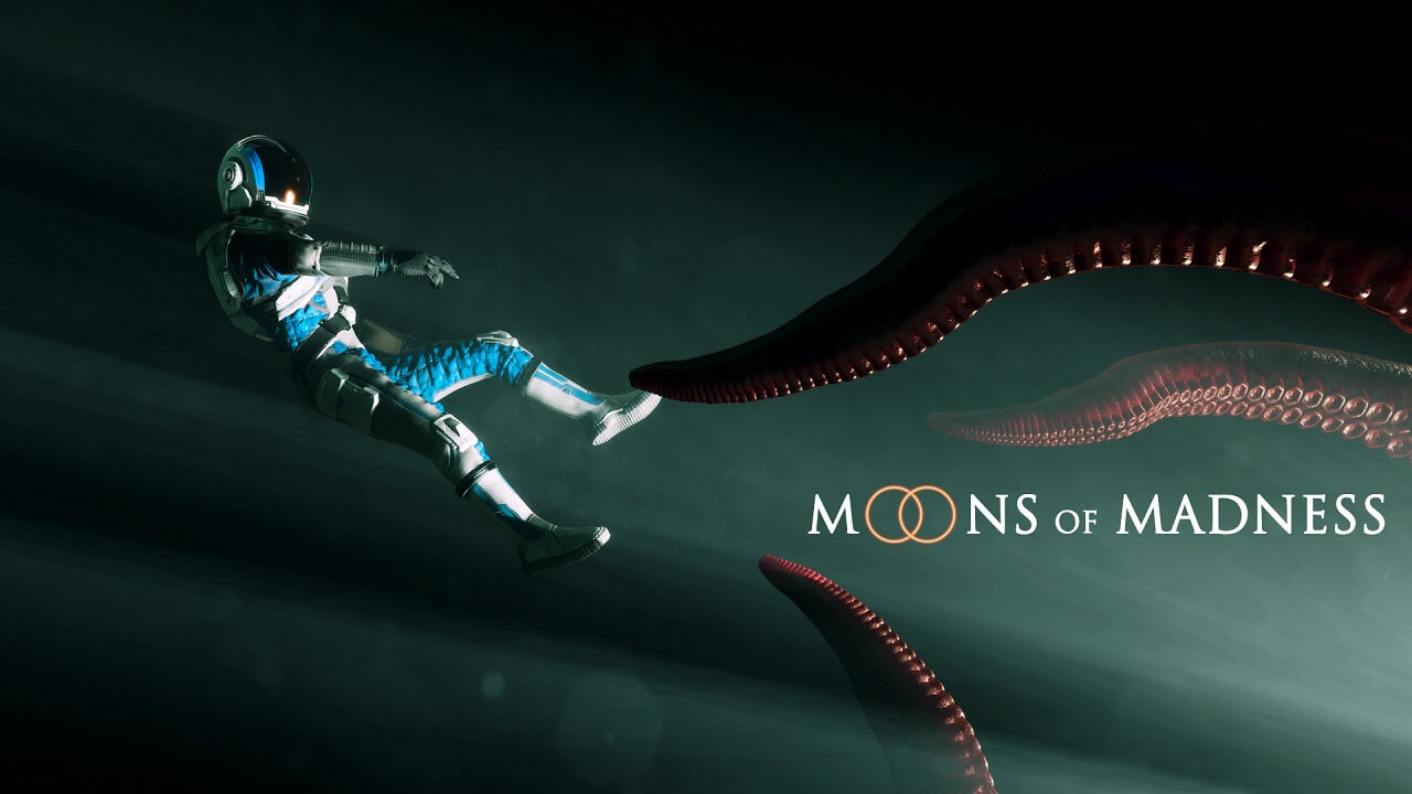 Moons of Madness Review: Lovecraftian Craziness at its Best