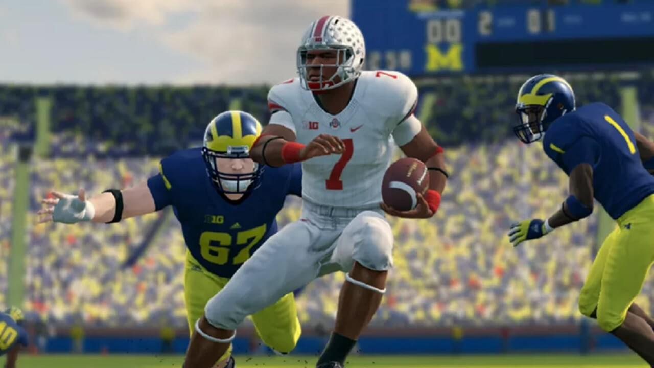 NCAA Football Franchise Rebirth Being Officially Explored