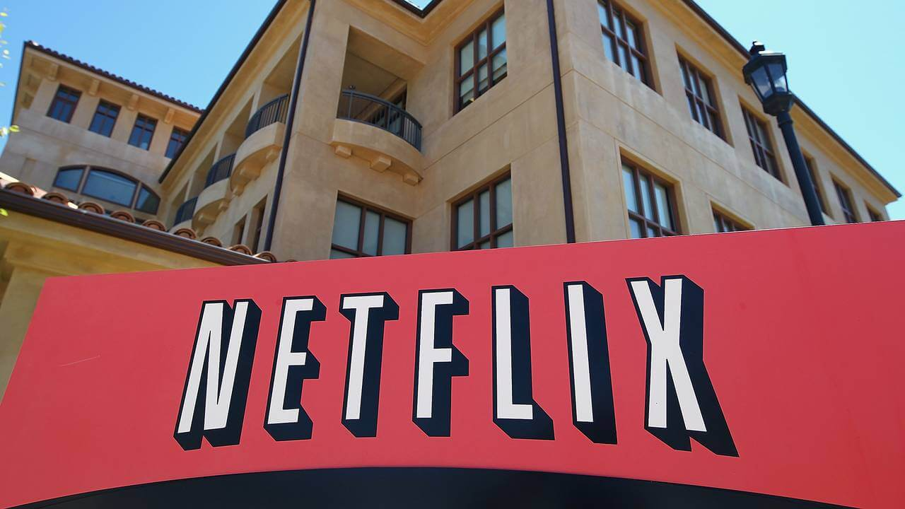 Streaming Services and Movies: Can Netflix Stay on Top?