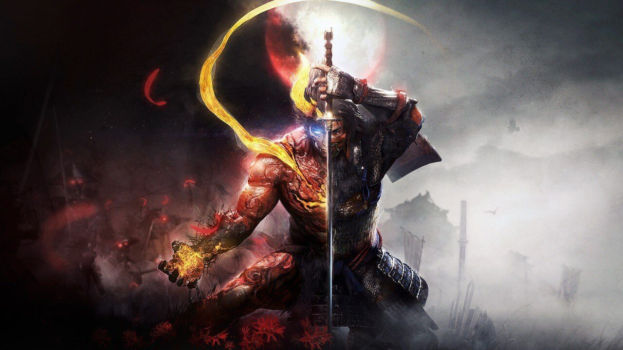 Nioh 2 Release Date Has Been Revealed
