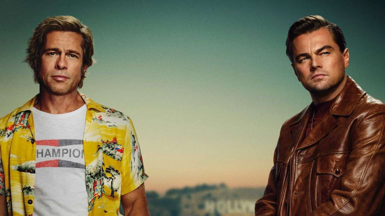 Once Upon a Time in Hollywood Gets a Re-Release With Extra Footage