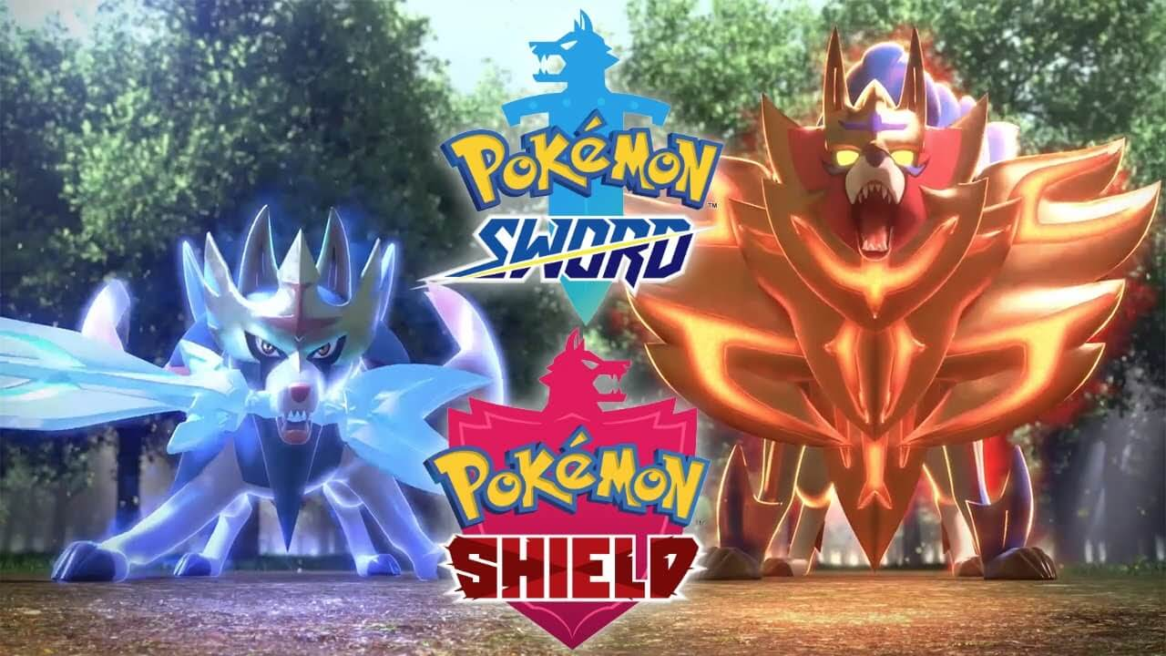 Pokemon cut from Sword and Shield for New Features