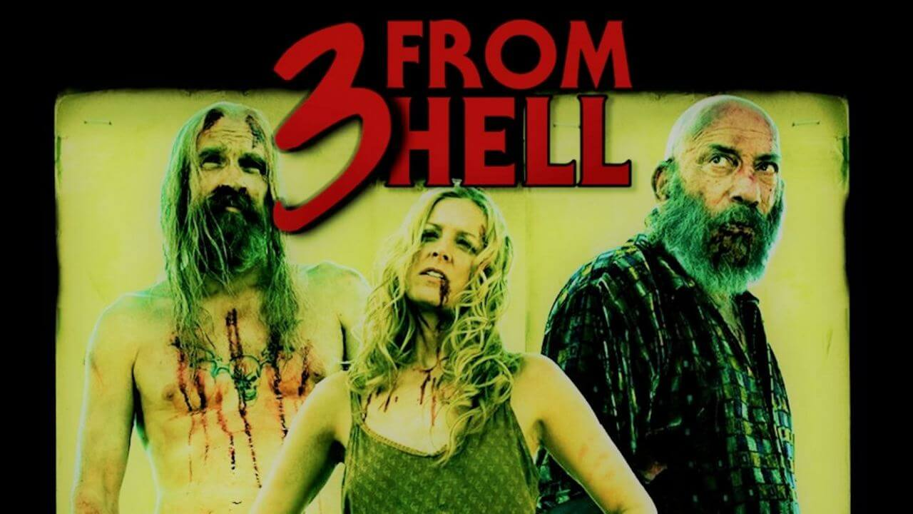 Rob Zombie's 3 From Hell Review: Doing the Devil's work