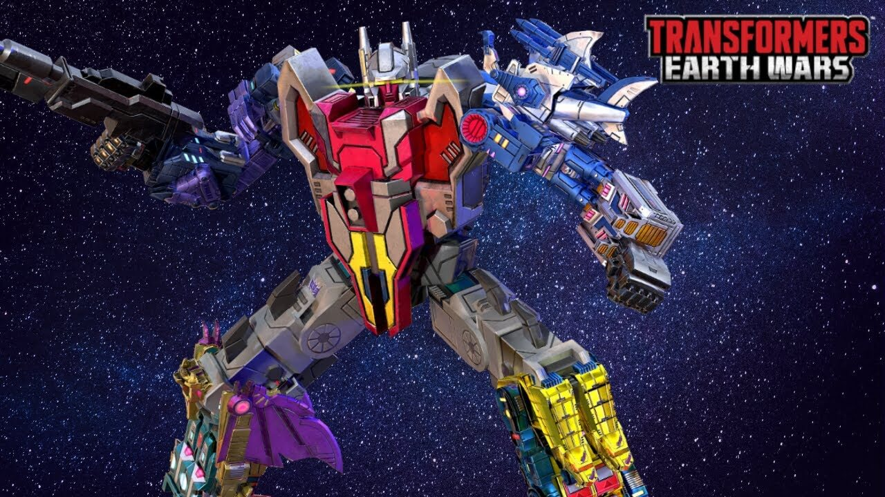 Player Spends Over $150,000 In A Transformers Mobile Game