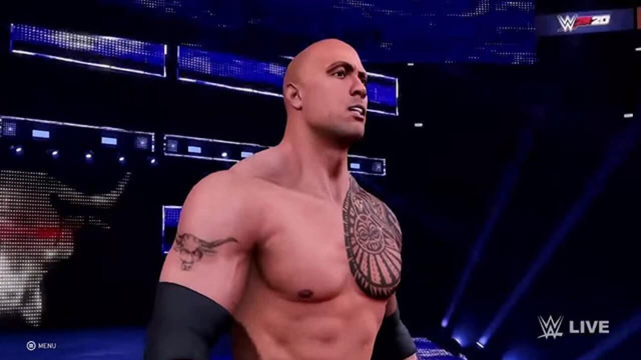 WWE 2K20 is Facing Major Backlash From Fans