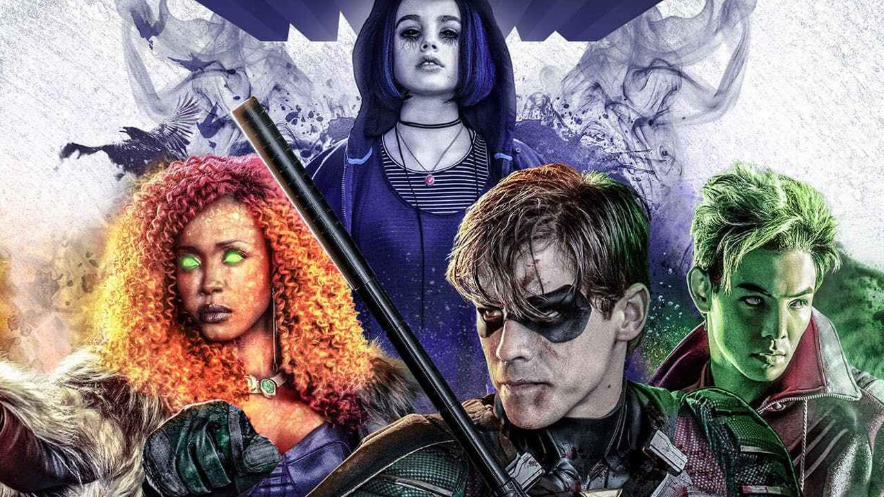 Titans Season 3 Loses Someone Important and Adds [Redacted]