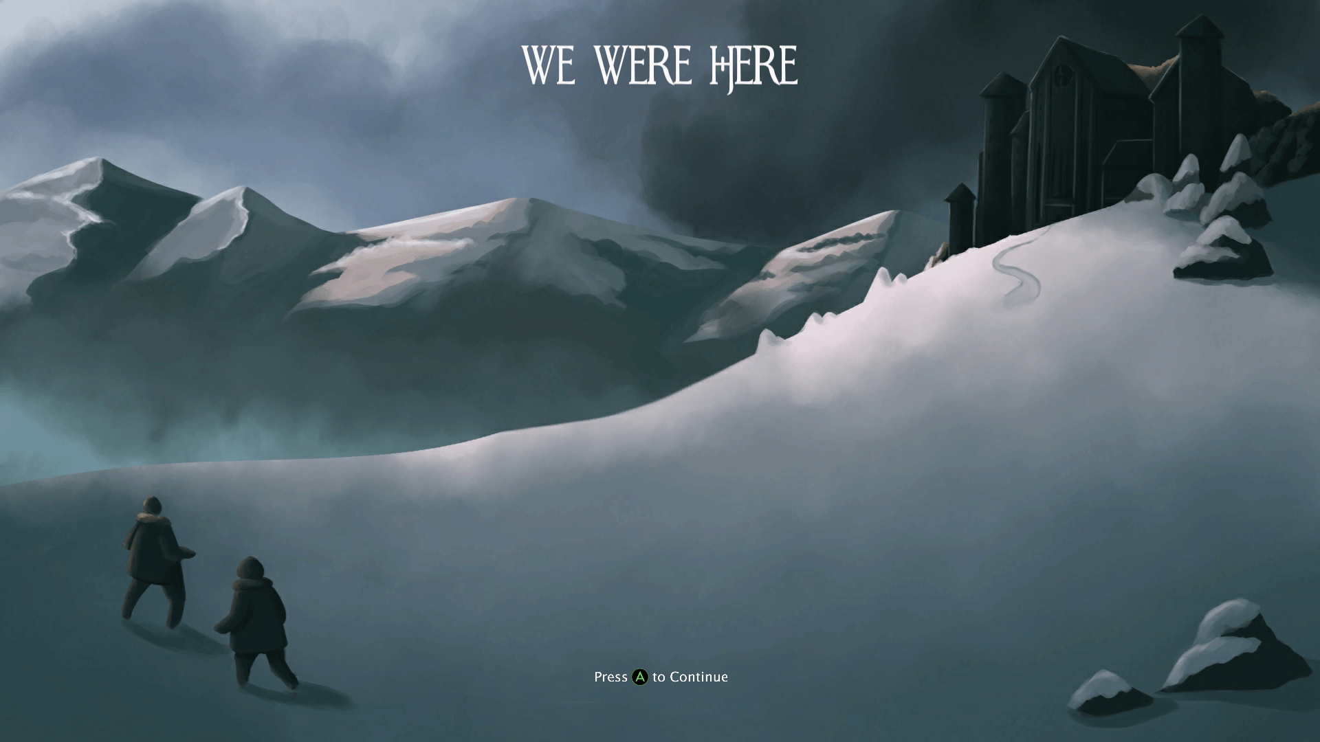 We Were Here Review