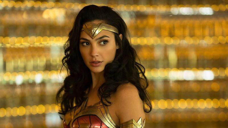 Wonder Woman 1984 coming to theaters and HBO Max on Christmas Day