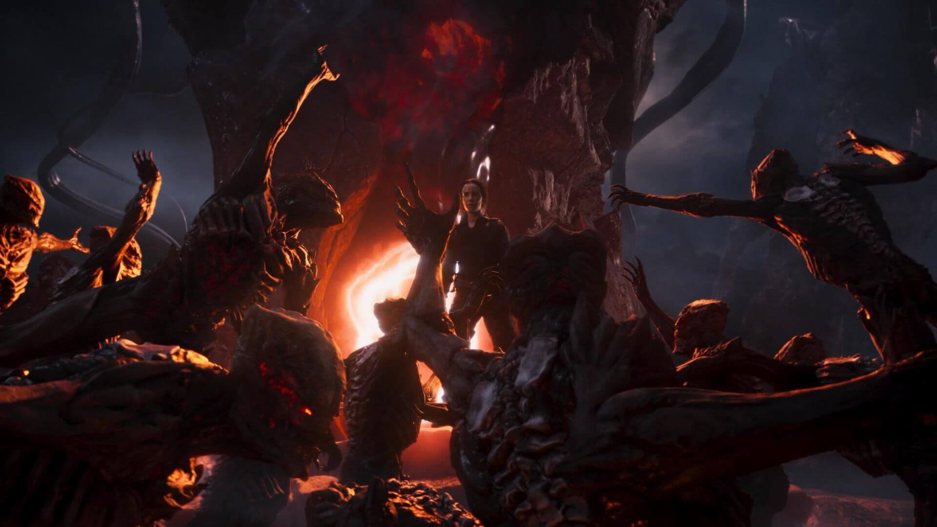 'Doom: Annihilation' Review: Not Even As Good As 2005