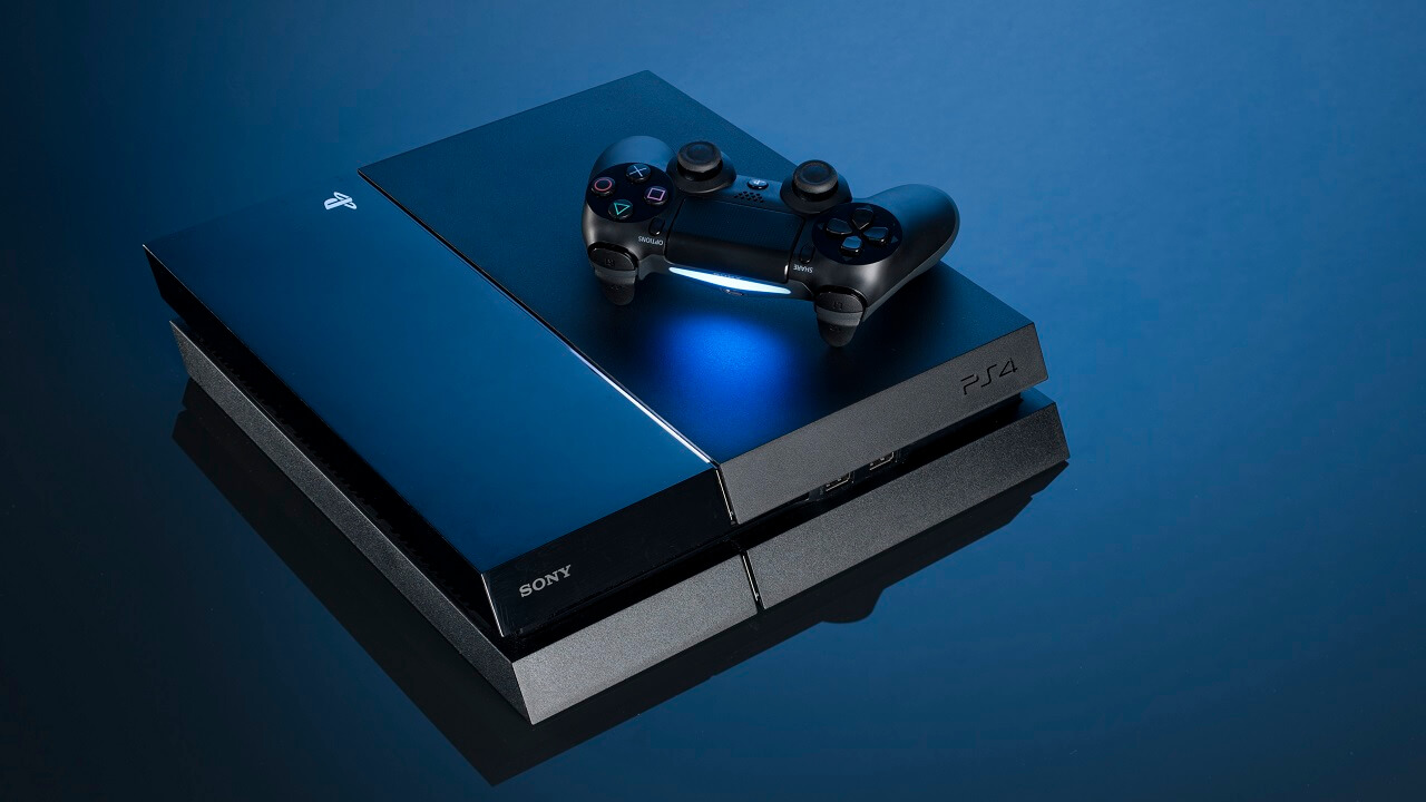 Playstation's