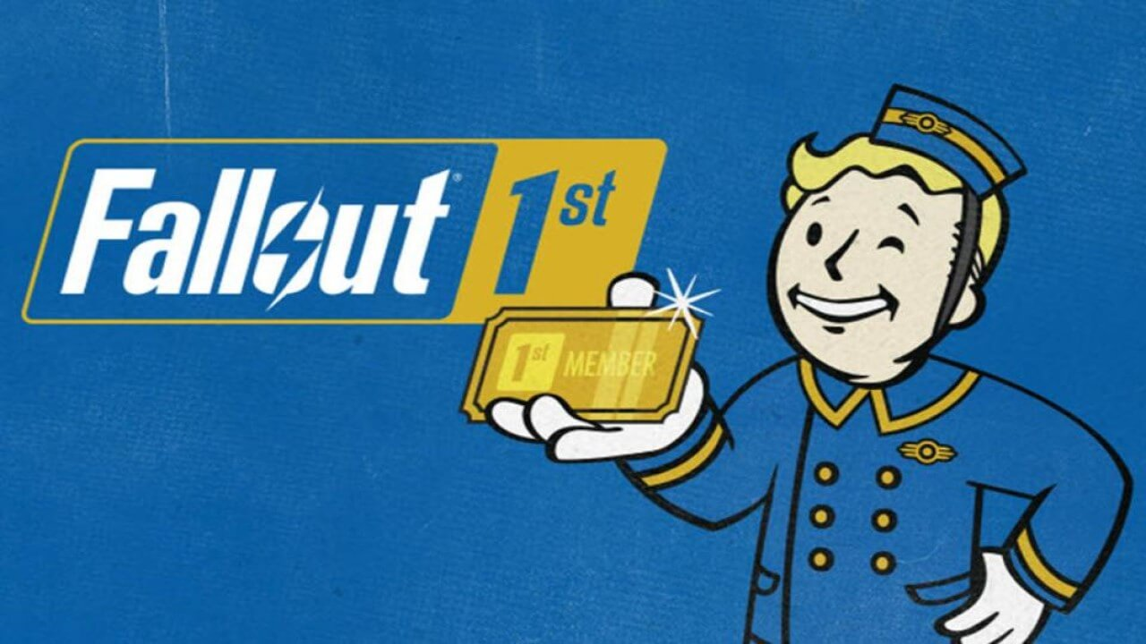 Someone Bought a Fallout 1st Domain Before Bethesda Could