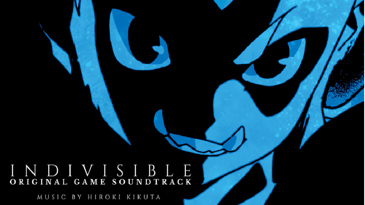Indivisible Soundtrack by Hiroki Kikuta is Available Now