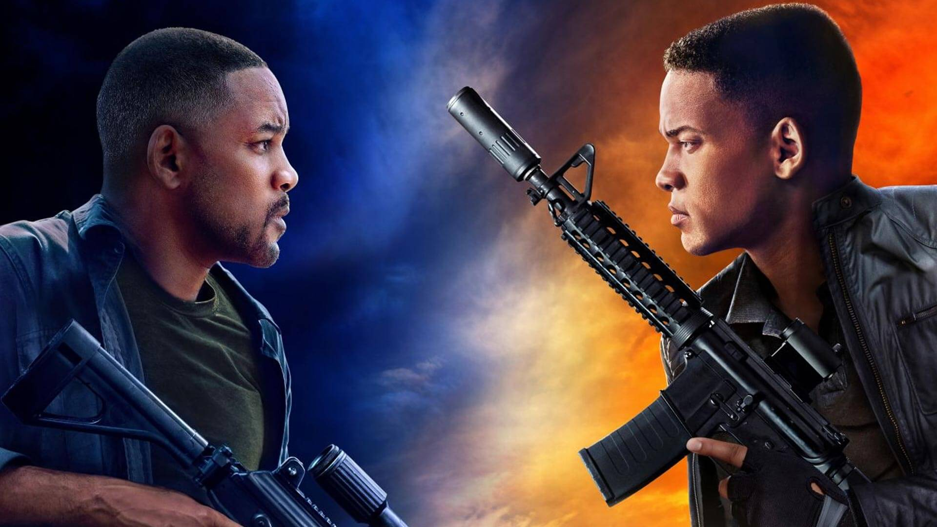 Gemini Man Review: Big Willy vs The Fresh Prince