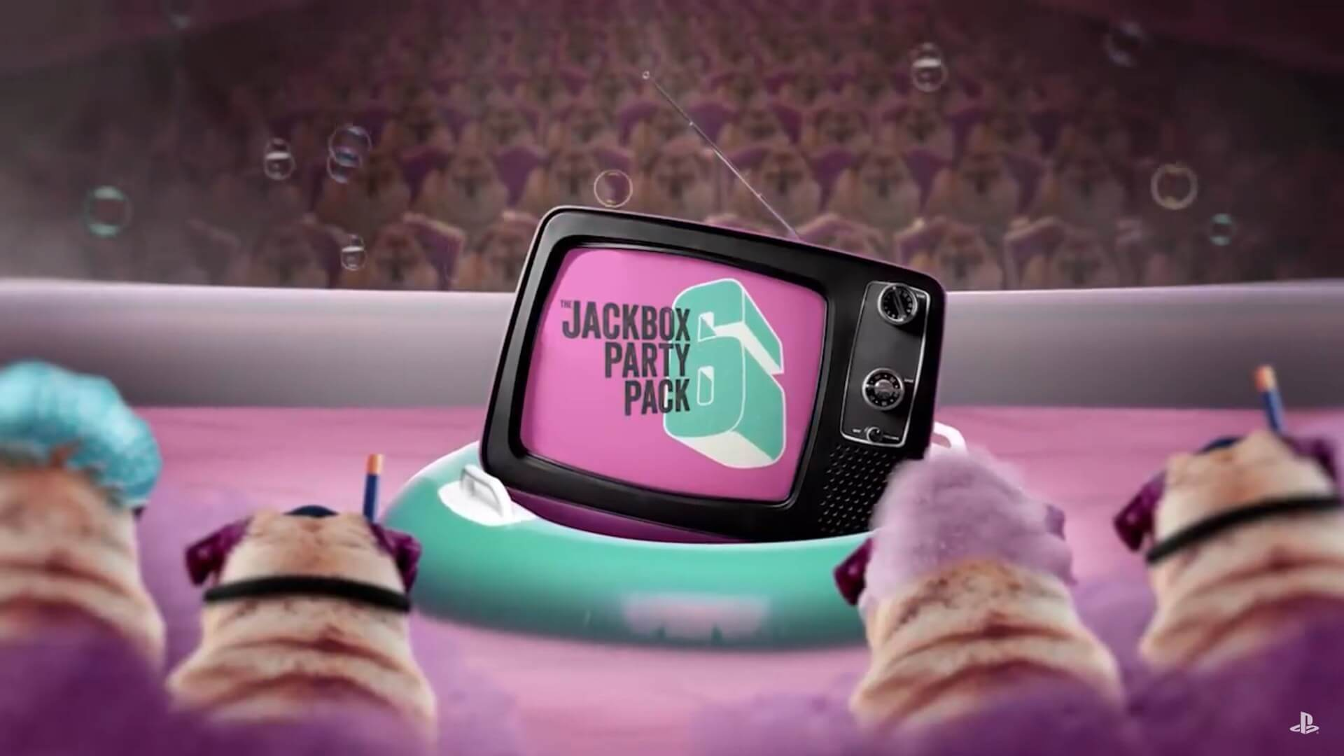 Jackbox Party Pack 6 Review: One Killer Time