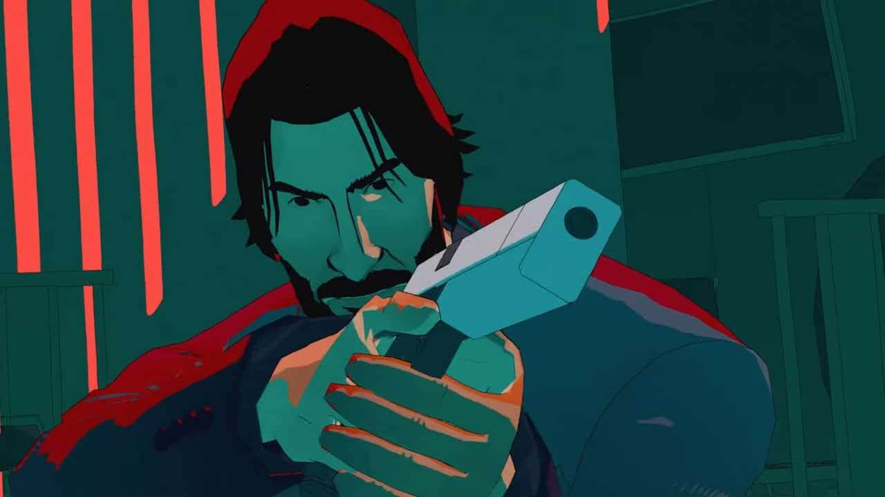 'John Wick Hex' is Available Now on PC
