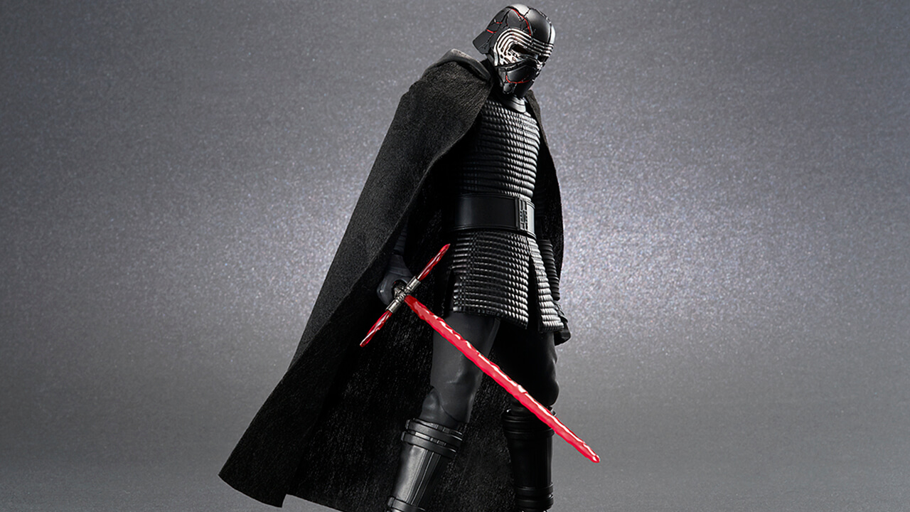 Pre-Order The Rise of Skywalker Model Kits by Bandai Hobby Today