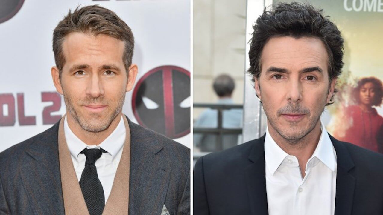 Ryan Reynolds Plays Video Game Character in Free Guy