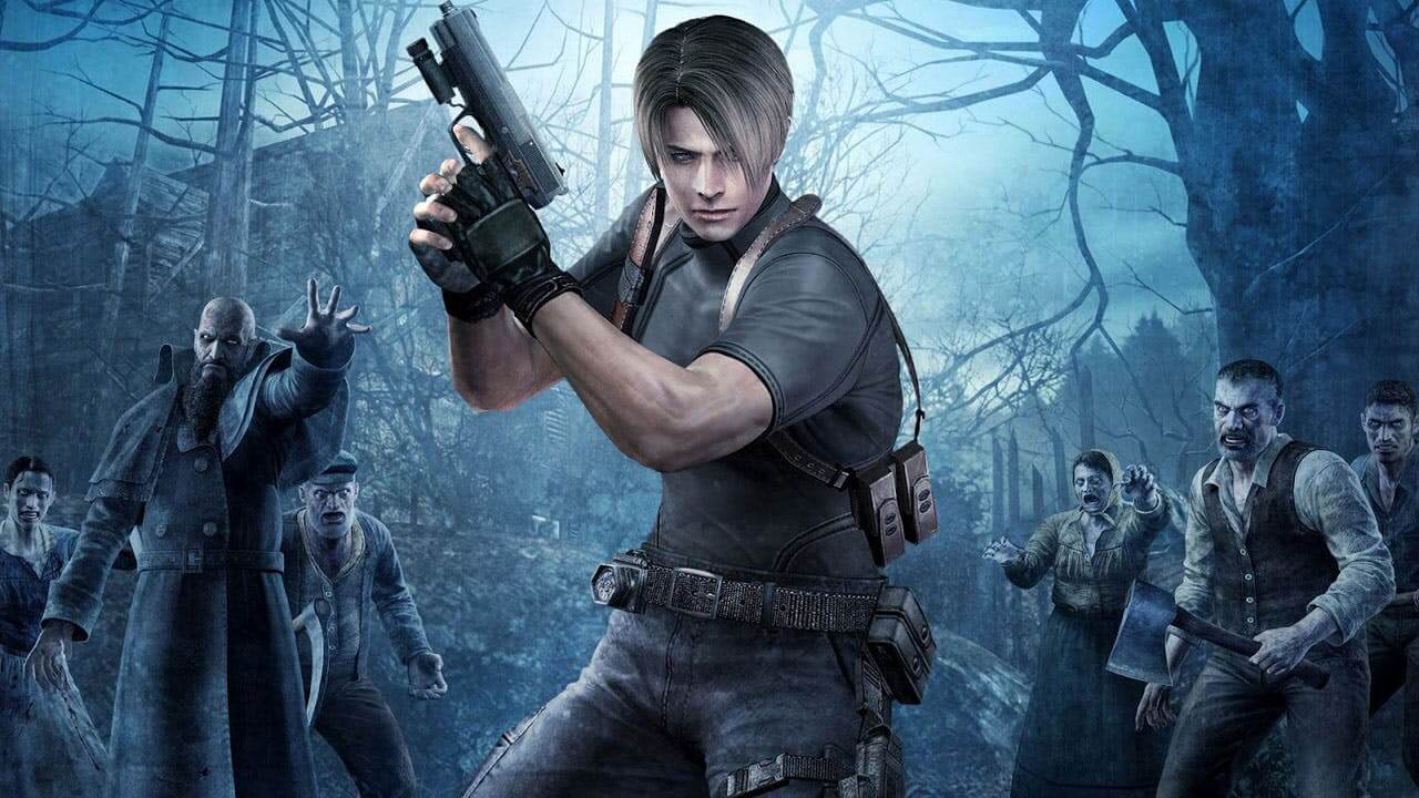 The Nerd Stash's Favorite Scary Games