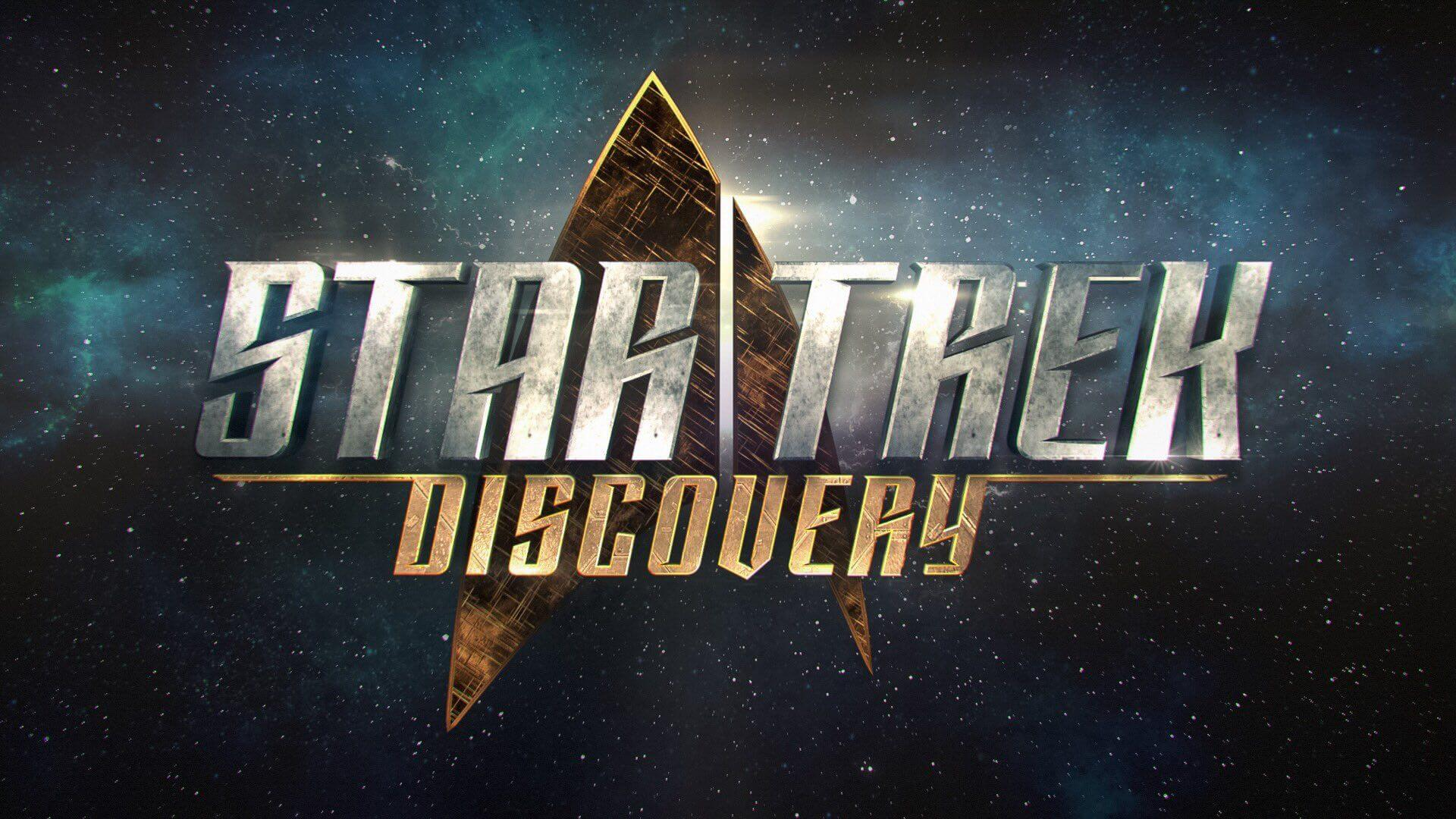 Star Trek: Discovery Making Its Way to UK's Channel 4
