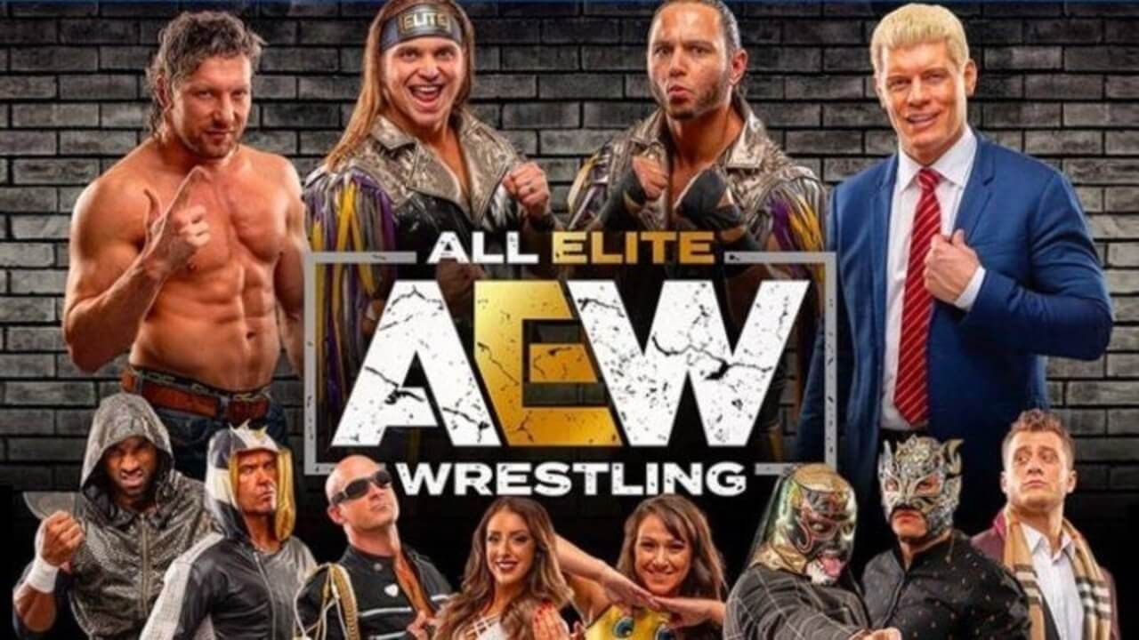 AEW's Dynamite vs. WWE's NXT Are In A Ratings War